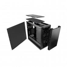 Fractal Design Define R6 USB-C Blackout