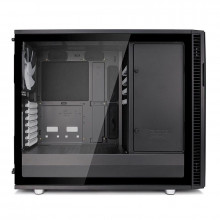 Fractal Design Define R6 Black Window
